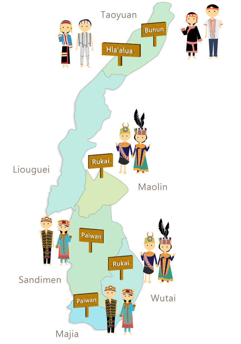 Indigenous Culture Route
