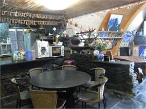 夢想家民宿餐廳店