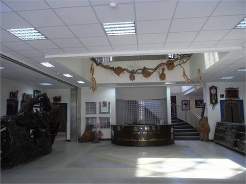 桃源區原住民文物館